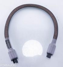 Acoustic Zen Gargantua II Power Cable; 3ft AC Cord; Zero-Crystal Copper