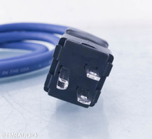 Cardas Clear M Power Cable; 1.5m AC Cord w/ Furutech Terminations