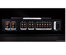 Aaron No.22 Cineast Stereo Preamplifier; No. 22; Night Shadow (New)