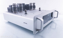 Audio Research VT80 Stereo Tube Power Amplifier; New Tubes