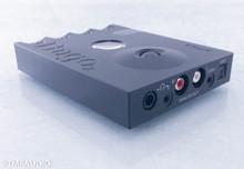 Chord Hugo 2 DAC; D/A Converter; Headphone Amp