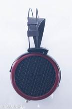 MrSpeakers Ether v.1.1 Planar Magnetic Open-Backed Headphones