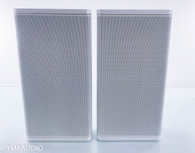 Vandersteen VSM-1 On-Wall Surround Speakers; Special Edition White Metal Pair