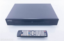Oppo BDP-93 NuForce Edition Blu-Ray Player; BDP93