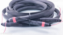 SilverFi Sufi Speaker Cables; 3m Pair
