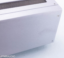 Ayre V-6Xe 3 Channel Power Amplifier; Silver; Evolution