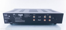VTL TP-2.5 Series II MM / MC Tube Phono Preamplifier; Hybrid; TP2.5 II