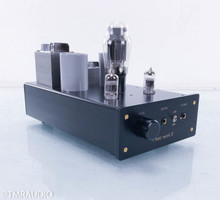DIY Hifi Supply Chazz2 OTL Tube Headphone Amplifier; Le Club HiFi