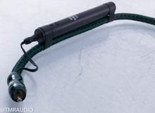 Audioquest Jaguar RCA Cable; 36v DBS; Single 0.5m Balanced Interconnect
