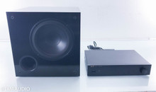 NHT SW-2SI Subwoofer w/ MA-1A Power Amplifier