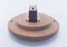 Kiseki Purple Heart N.S. Moving Coil Cartridge; MC