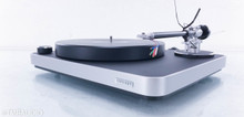 Clearaudio Concept Turntable; Verify Direct Wire Plus Tonearm (No cartridge)