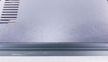 Adcom GFA-5200 Stereo Power Amplifier; Black