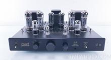 Cary SLI-80 Signature Tube Stereo Integrated Amplifier; Headphone