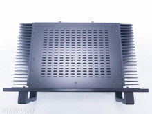 """Bryston 3B SST Stereo Power Amplifier; Black; 19""""; 3BSST"""