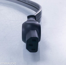 Wireworld Silver Electra 7 Power Cable; 2m AC Cord