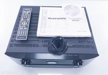 Marantz SR7007 7.2 Channel Home Theater Receiver; Black; MM Phono