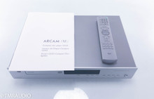 Arcam FMJ CD33 CD Player; FMJCD33
