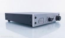 Benchmark DAC1 PRE / DAC; Preamplifier; D/A Converter; Silver