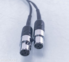 Moon Audio Black Dragon 3m Audeze Headphone Cable; 1/4in Termination