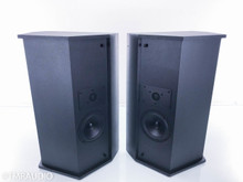 Fosgate SD-180 Surround Speakers; Black Pair; AS-IS (Separated surrounds) (1/2)