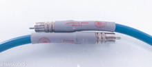 Cardas Cross RCA Cables; 1m Pair Interconnects