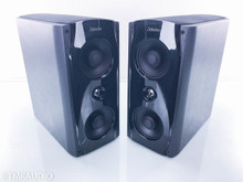 Definitive Technology SM65 Bookshelf Speakers; Black Pair