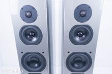 Aerial Acoustics Model 9 Floorstanding Speakers; Titanium Finish Pair