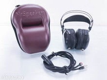 MrSpeakers Ether C Flow Closed Back Headphones; 4-pin XLR Cable