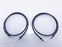 Kimber Kable Hero RCA Cables; 1m Pair Interconnects