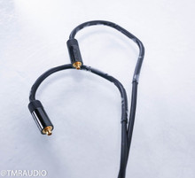 Furutech iHP-35M Headphone Cable; Single 4ft Cable