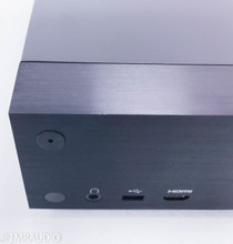 Classe Sigma SSP 7.1 Channel Home Theater Processor; Preamplifier; Classé Audio