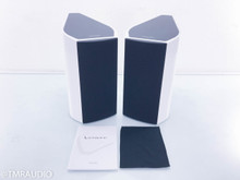 (hold counter 8-14 RB) Sonus Faber Venere 1.5 Bookshelf Speakers; White Pair