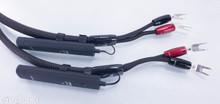Audioquest Castle Rock 72V DBS Bi-Wire Speaker Cables; 6ft Pair;