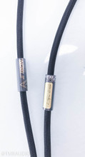 Shunyata Research Zitron Python XLR Cables; 1.5m Pair Interconnects