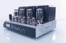 McIntosh MC275 Stereo Tube Power Amplifier; Gordon Gow Commemorative Edition