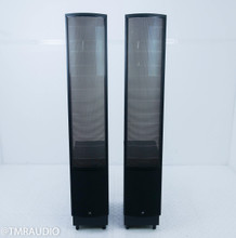 Martin Logan ElectroMotion ESL Floorstanding Speakers; Electrostatic; Pair