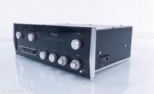 McIntosh C26 Vintage Stereo Preamplifier; C-26 (No Headphone Output)
