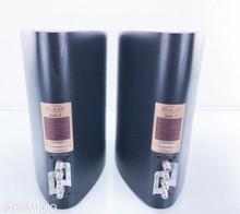 Wharfedale Jade 3 Bookshelf Speakers; Black Oak Pair