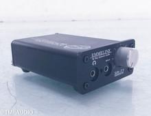 Ray Samuels Audio Emmeline SR-71 Portable Headphone Amplifier; Battery; RS Audio