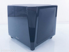 """GoldenEar SuperSub X Compact 8"""" Powered Subwoofer (2/2)"""