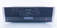 McIntosh MCD205 5 Disc CD Changer / Player; Remote