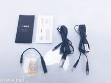Audeze LCD-XC Closed Back Planar Magnetic Headphones; Bubinga Wood (1/2)