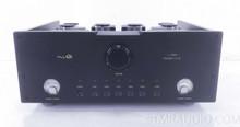 Allnic L-3000 MKII Stereo Tube Preamplifier; Remote