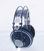 AKG K702 Open Back Headphones; K-702