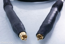 Fusion Audio Magic RCA Cables; 2m Pair Interconnects