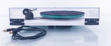 Rega RP3 Turntable; Rega RB303 Tonearm; Rega Elys 2 Cartridge (New Dustcover); Rega RB303 Tonearm; Rega Elys 2 Cartridge (New Dustcover)