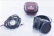 MrSpeakers Ether Flow Headphones; 2.5mm; 3.5mm Cables