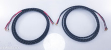 DH Labs Silver Sonic Q-10 Signature Bi-Wire Speaker Cables; 12ft Pair