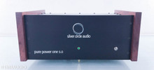 Silver Circle Pure Power One 5.0 AC Power Line Conditioner